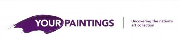 your paintings logo