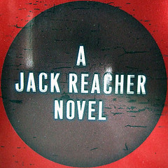 jack reacher by timothy valentine