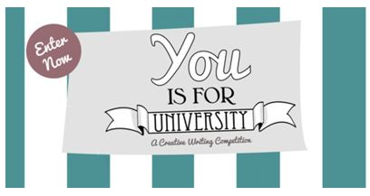 university creative writing competition