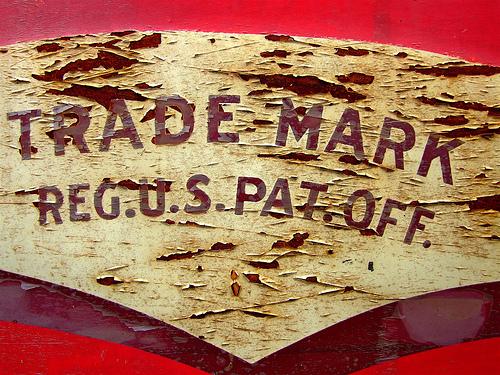 trade mark by focht