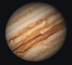 jupiter by tonynetone