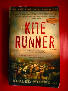 kite runner by earthworm