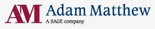 adam matthew logo