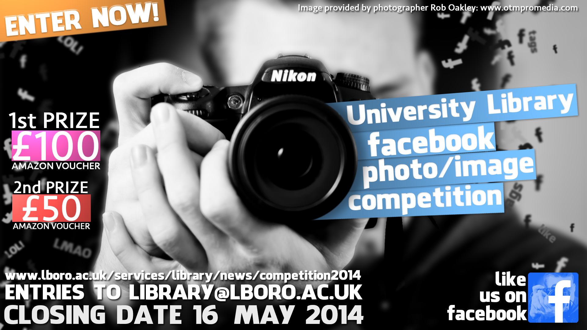 photo competition Final Design