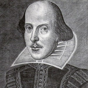 shakespeare by tonynetone