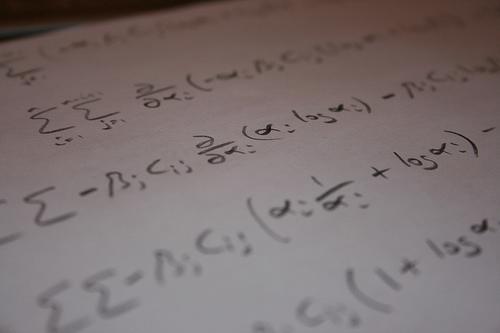 mathematics robert scarth