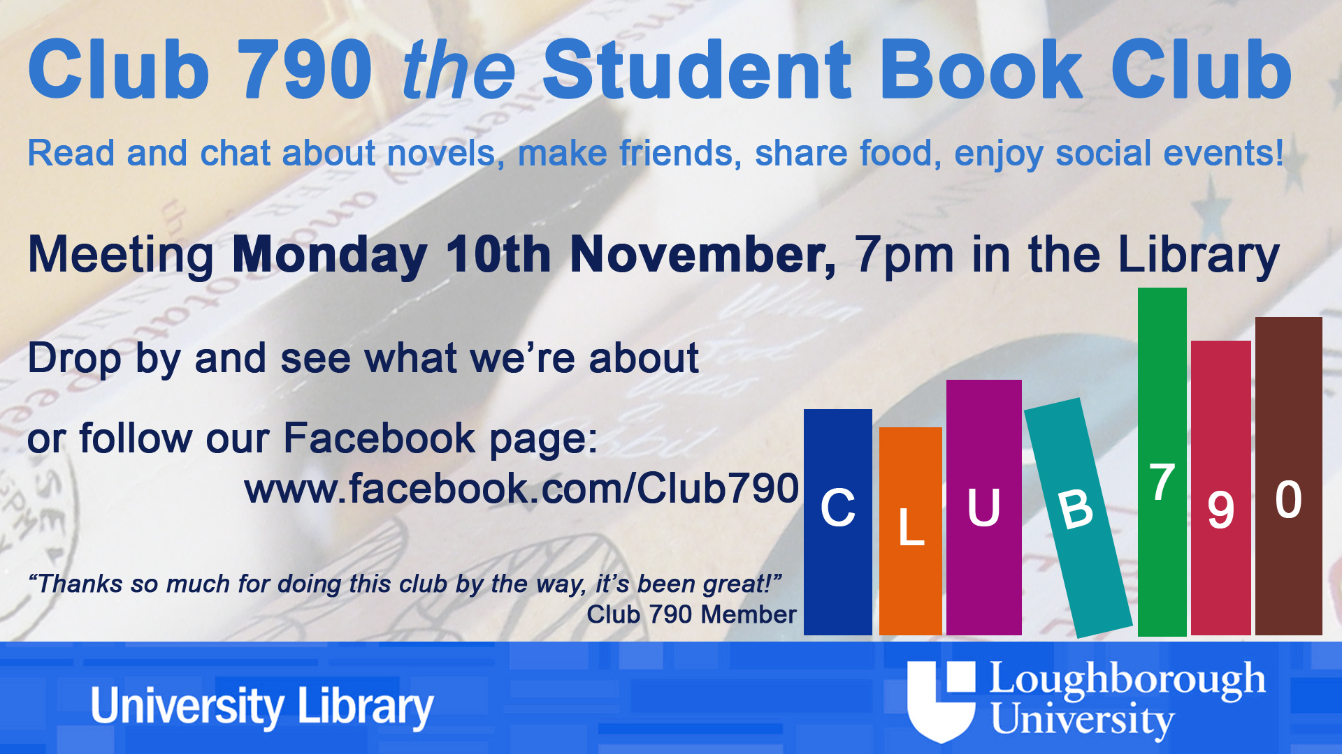 Book Club Plasma screen - for 10th Nov 14 copy