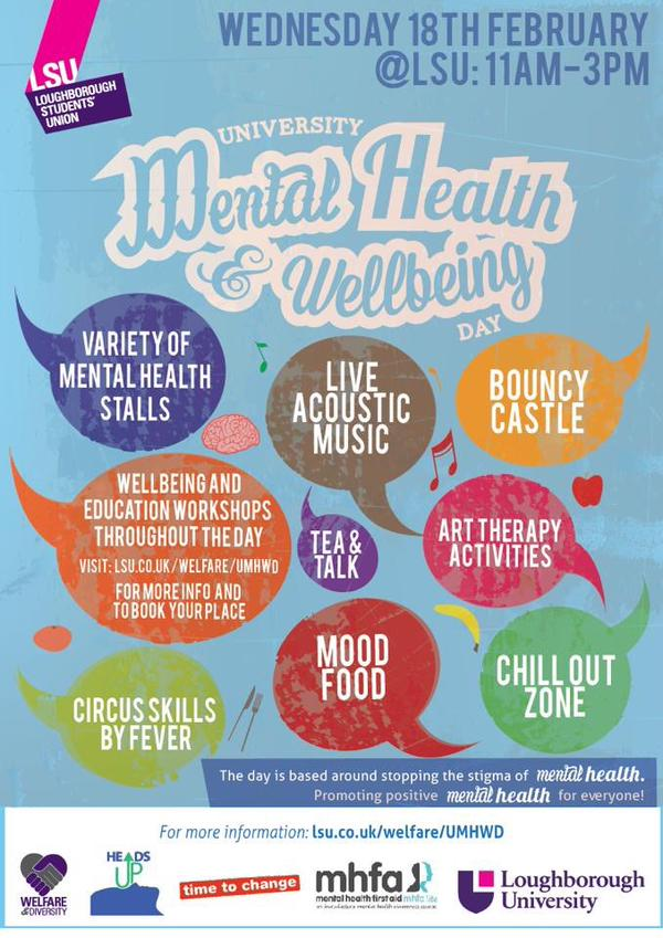 how to keep positive mental health