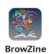 Image result for browzine logo
