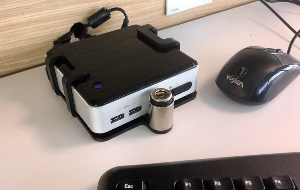 New mini PC (2)