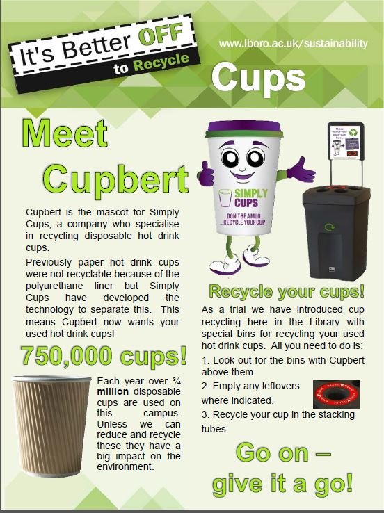 cupbert