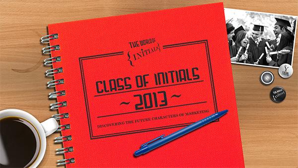 Class of INITIALS
