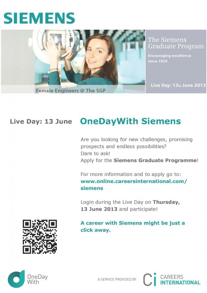 OneDayWith_Siemens
