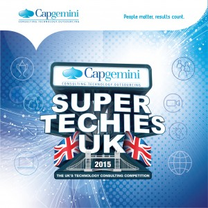 Super Techies UK 2015