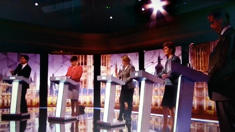 The BBC Debate