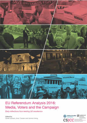 EU Referendum Analysis 2016 - Jackson Thorsen and Wring
