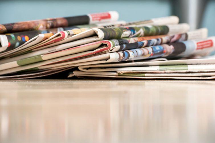 general election 2017 media analysis