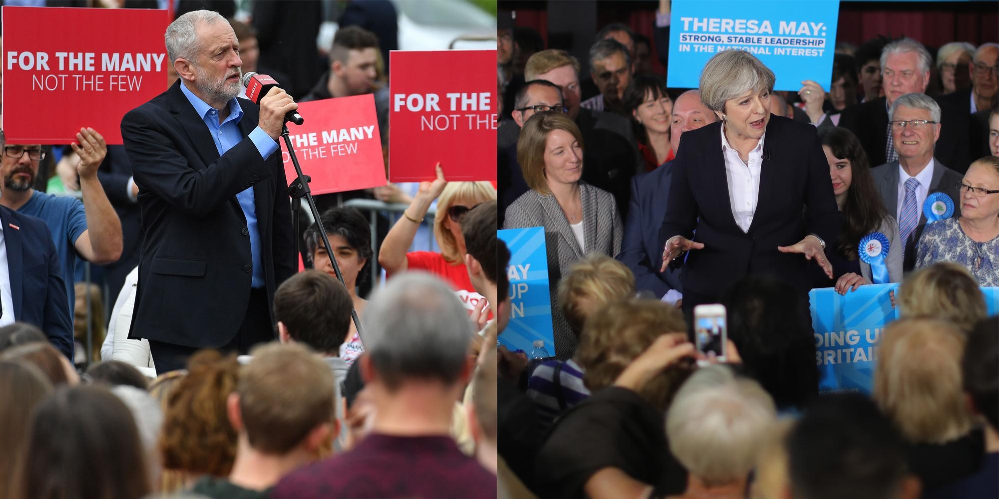 corbyn may