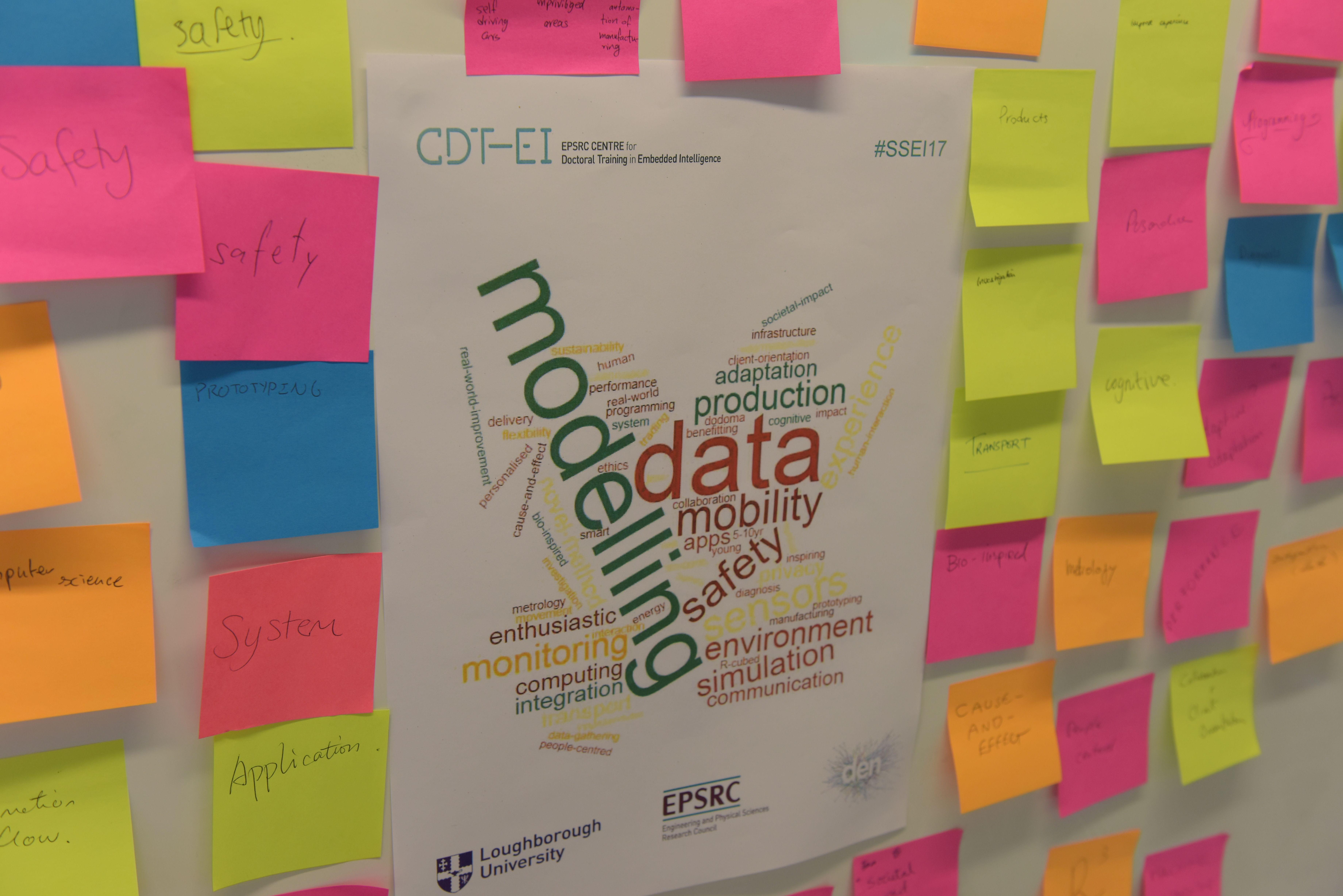 Embedded Intelligence CDT & the Digital Economy's Summer School