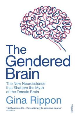 Cover of The Gendered Brain book