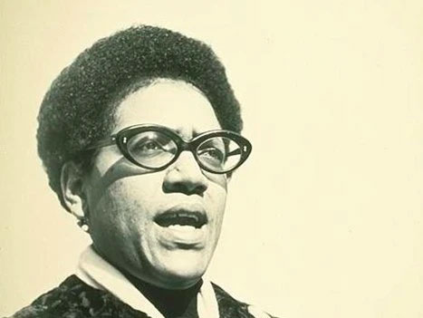 Figure 2 Copyright: Wiki Commons CC3.0 Audre Lorde