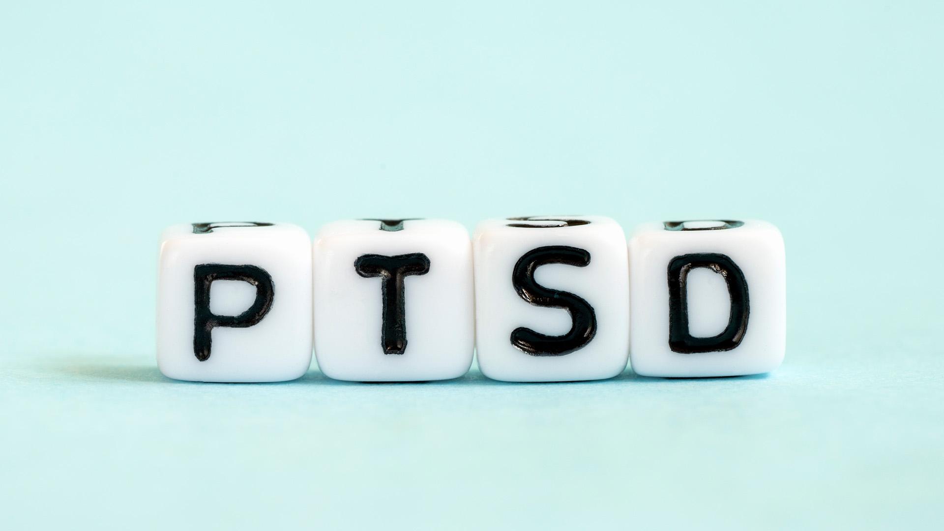 PTSD: A lifelong condition