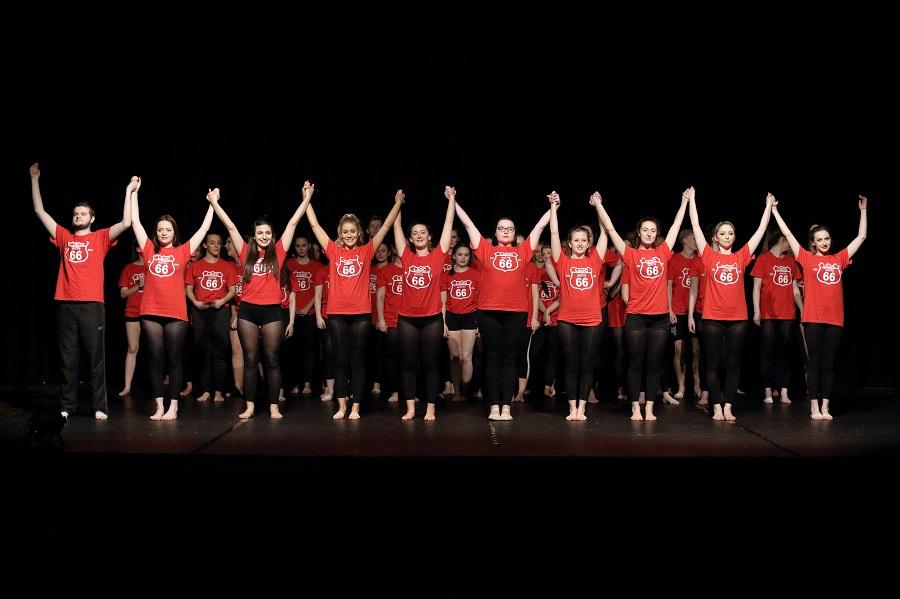 AU Dance l Focus Series