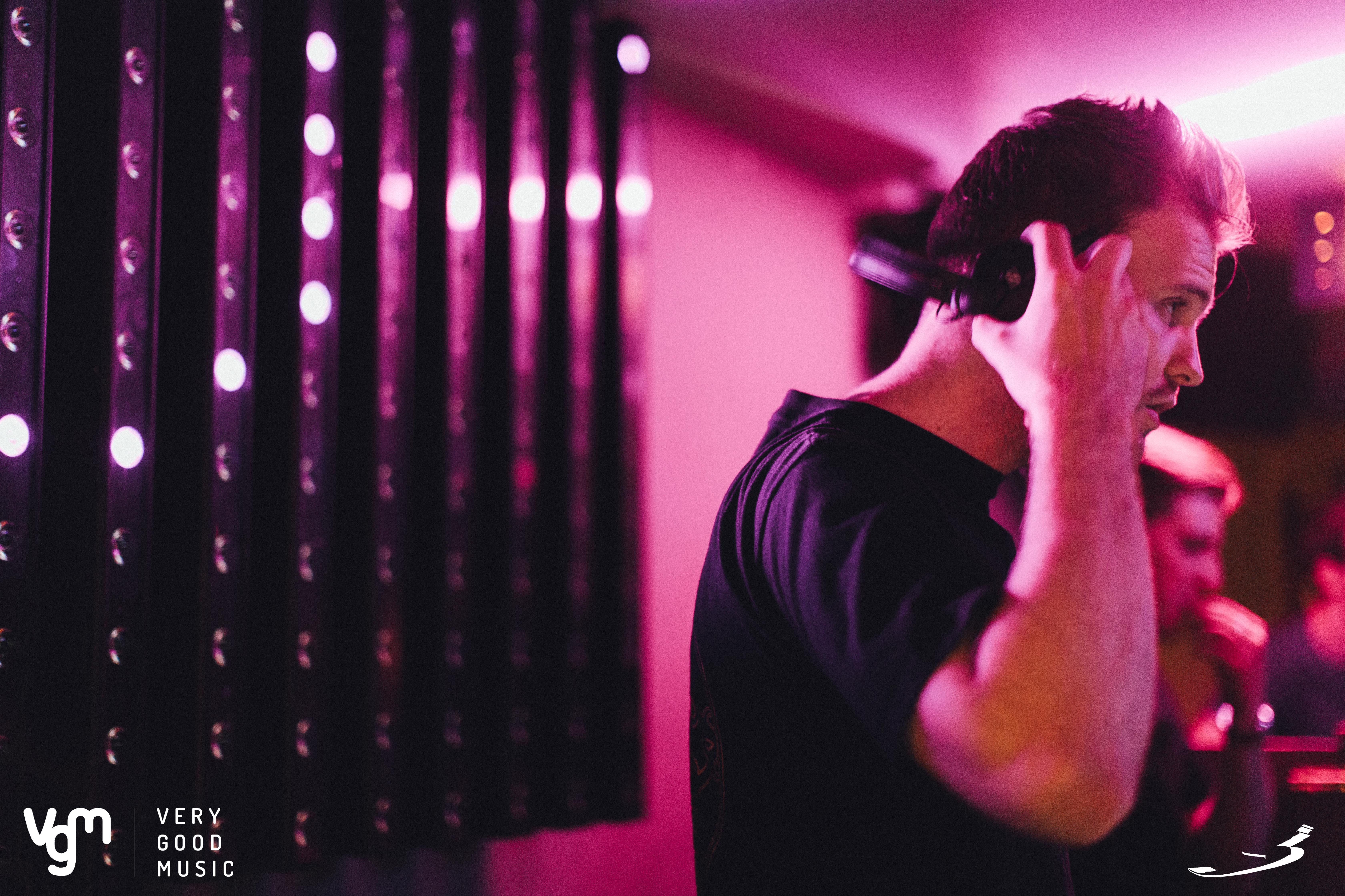 DJ Society | Focus Series