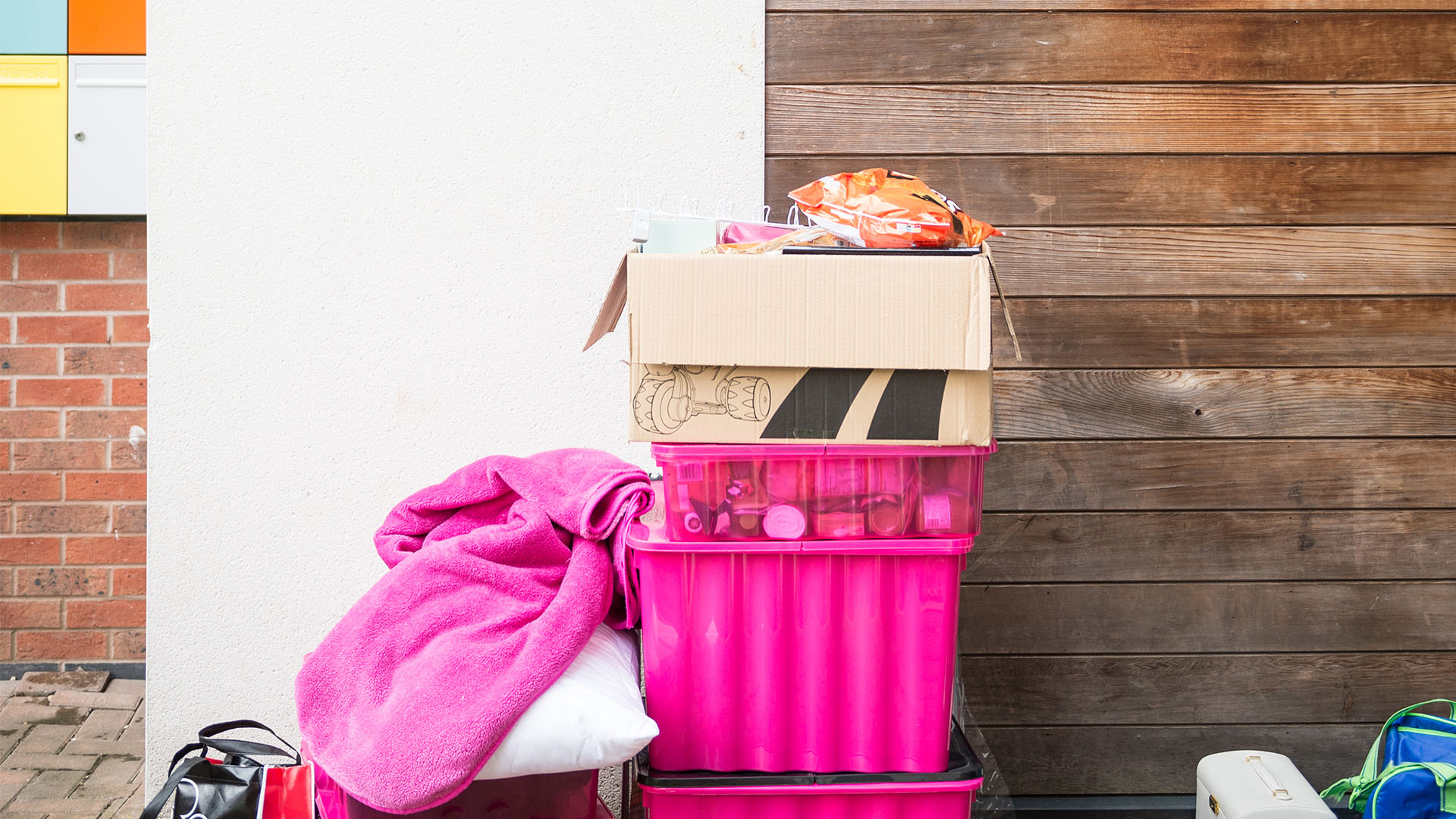 Freshers 2019: What to pack?