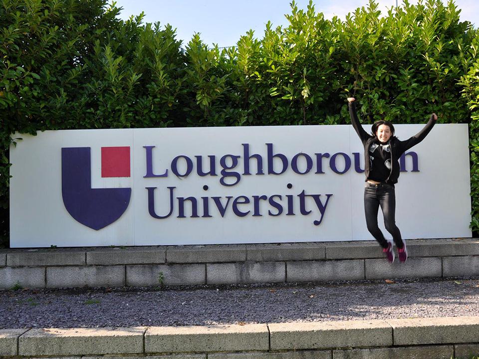 Student blogs: Meet Sofia