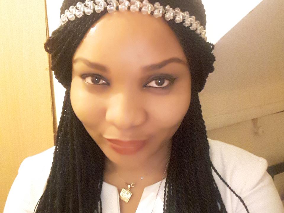 Student blogs: Meet Chidinma