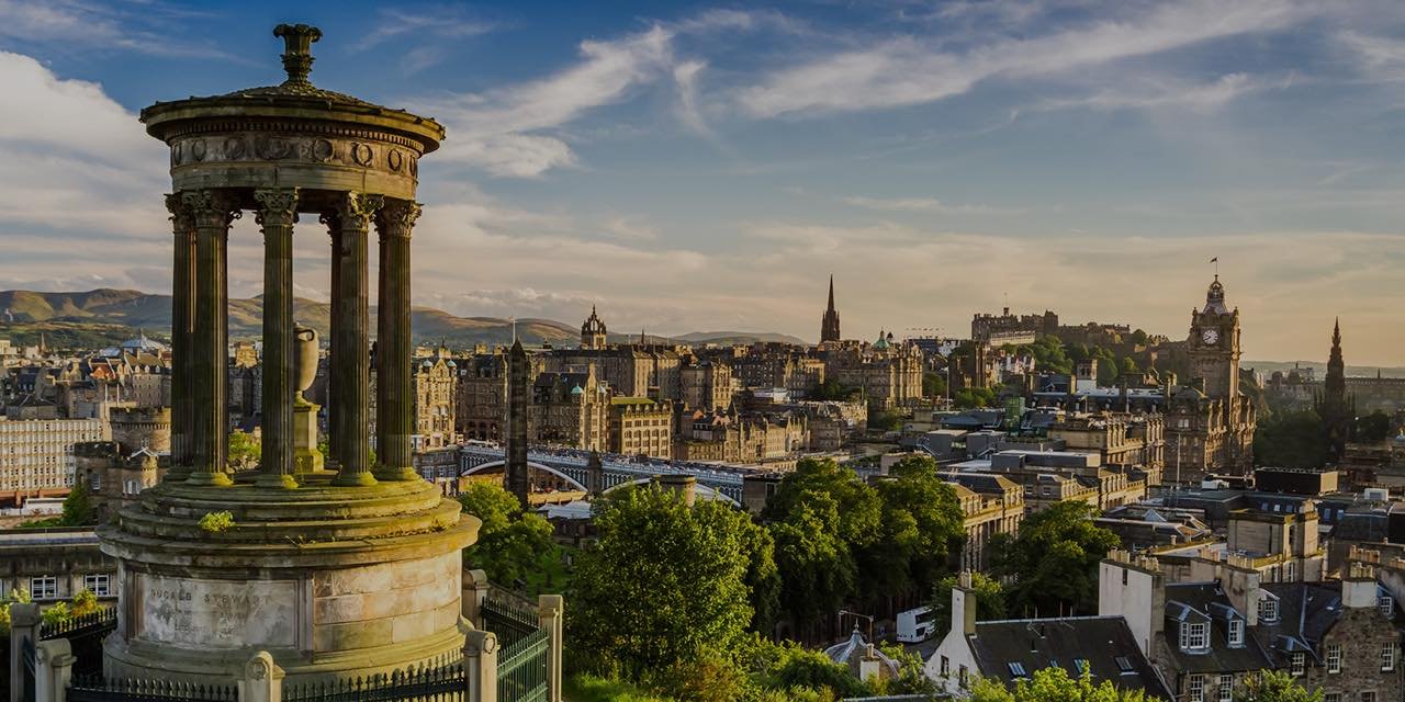 Top cities to visit before you leave the UK