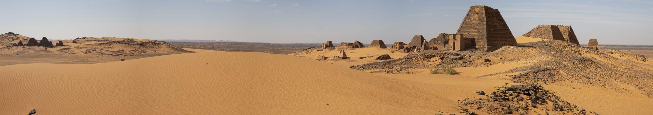 A Victorian Sensation: the Sudan Campaign