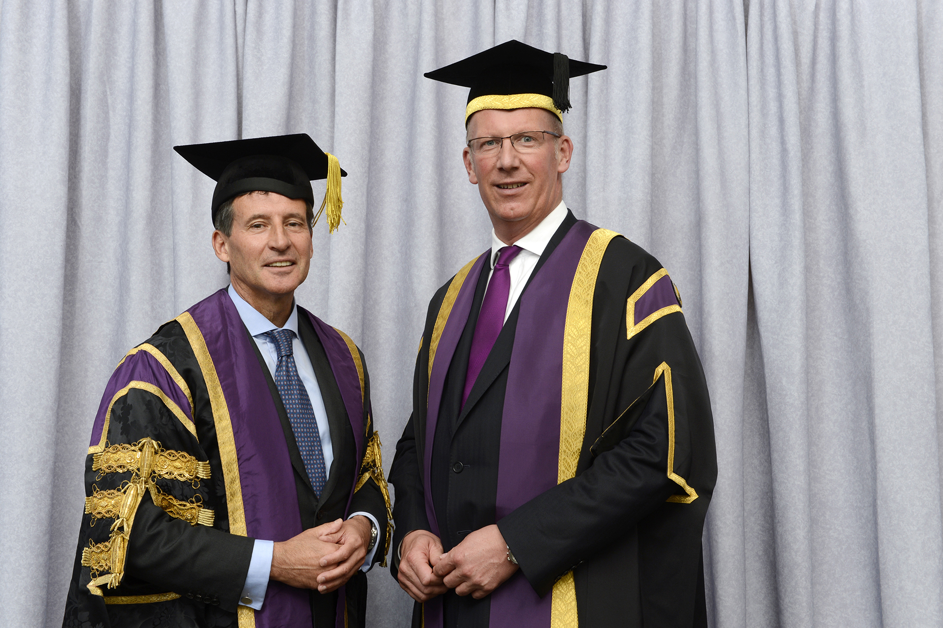 What does it mean to be a University Chancellor?