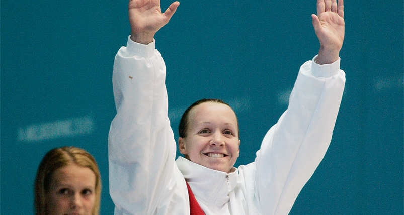 9 Inspirational Loughborough Women in Sport