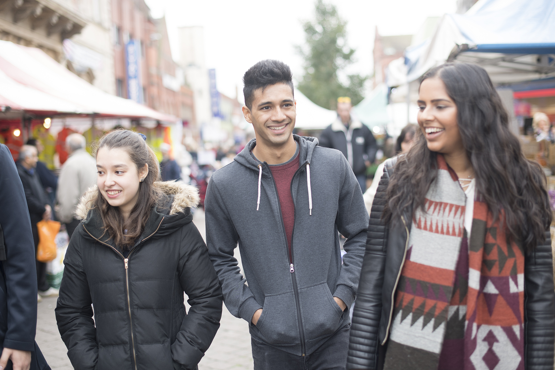 11 reasons why joining the #LboroFamily could be for you