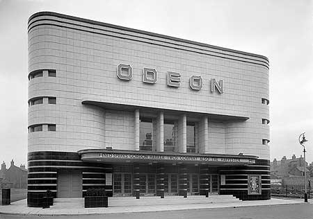A walk through Loughborough's cinema history