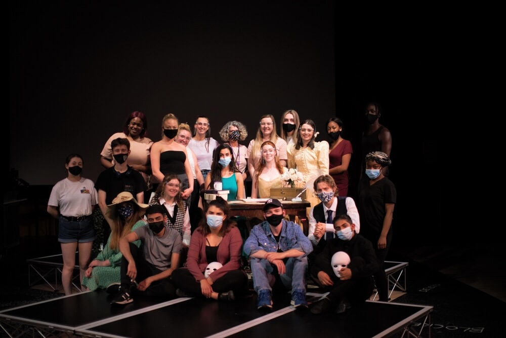 Letters to Emma - A Final-Year Drama Production