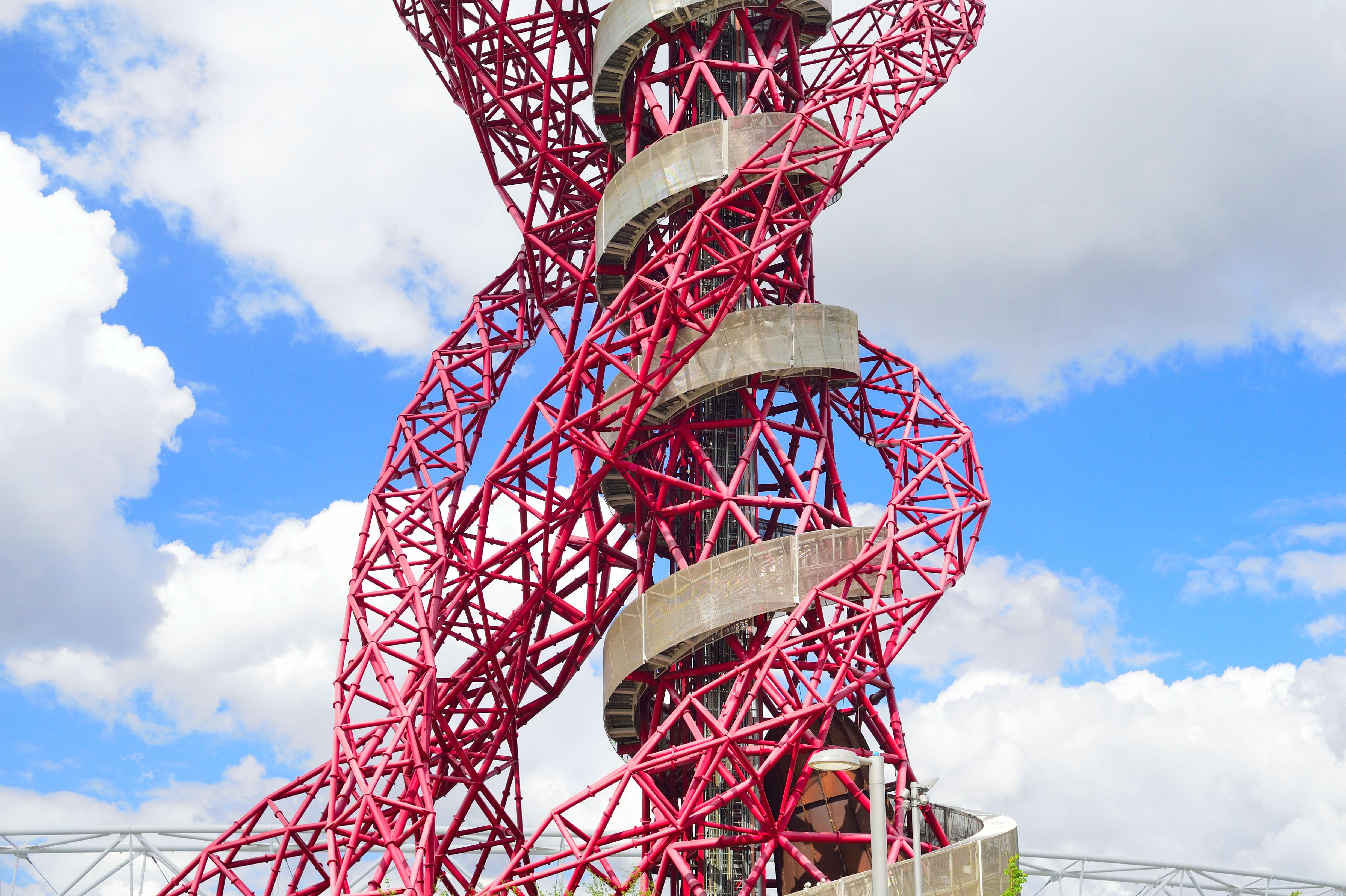 park olympic de londres