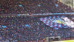 AVFC fans
