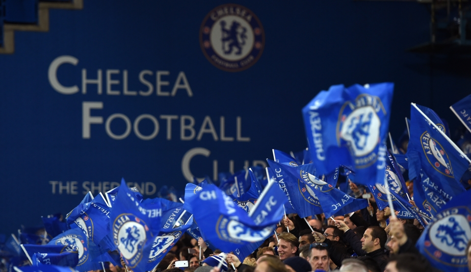 Loughborough University London joins forces with Chelsea Football Club