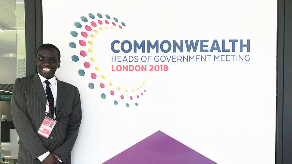 Commonwealth Youth Forum