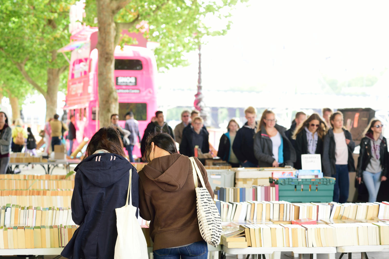 5 things to do in London this Bank Holiday weekend!