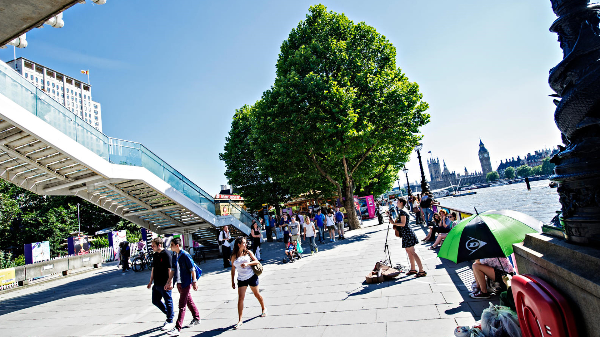 10 things you need to know before joining Loughborough University London