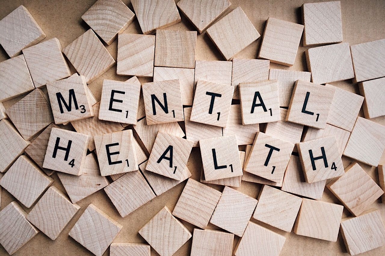 London is Falling Down on Mental Health: The Fight Against Mental Ill Health in a Global City