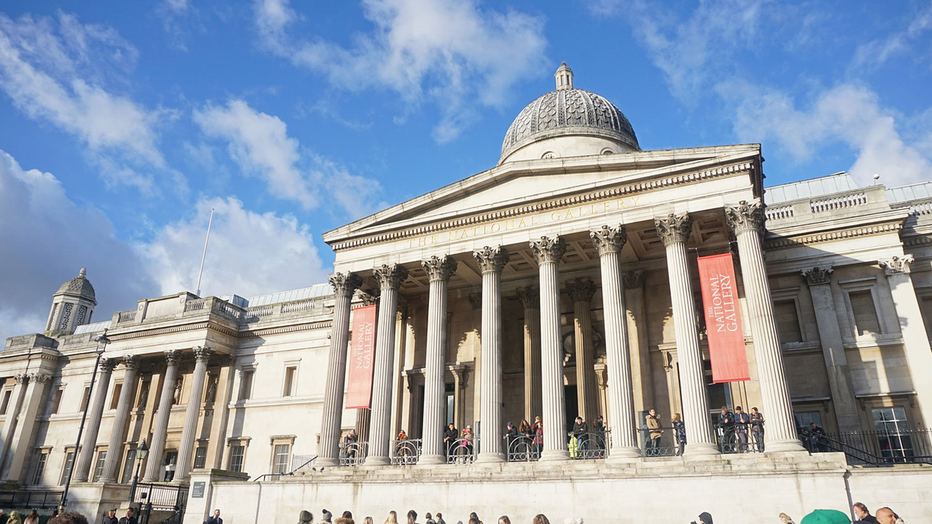 London's Art Galleries and Museums