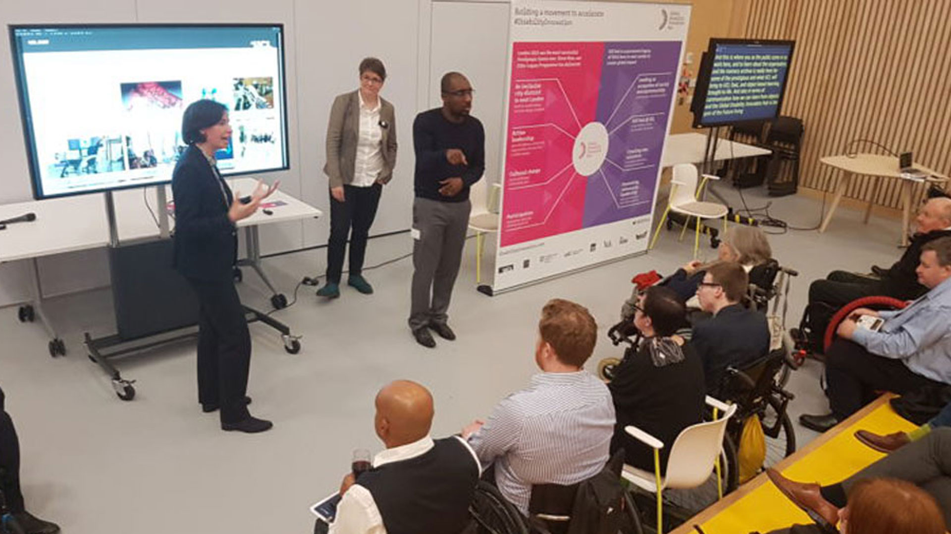Introducing: MSc Disability, Design and Innovation