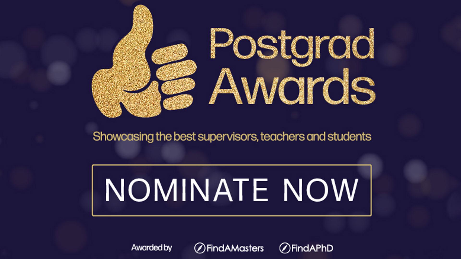 Postgrad Awards