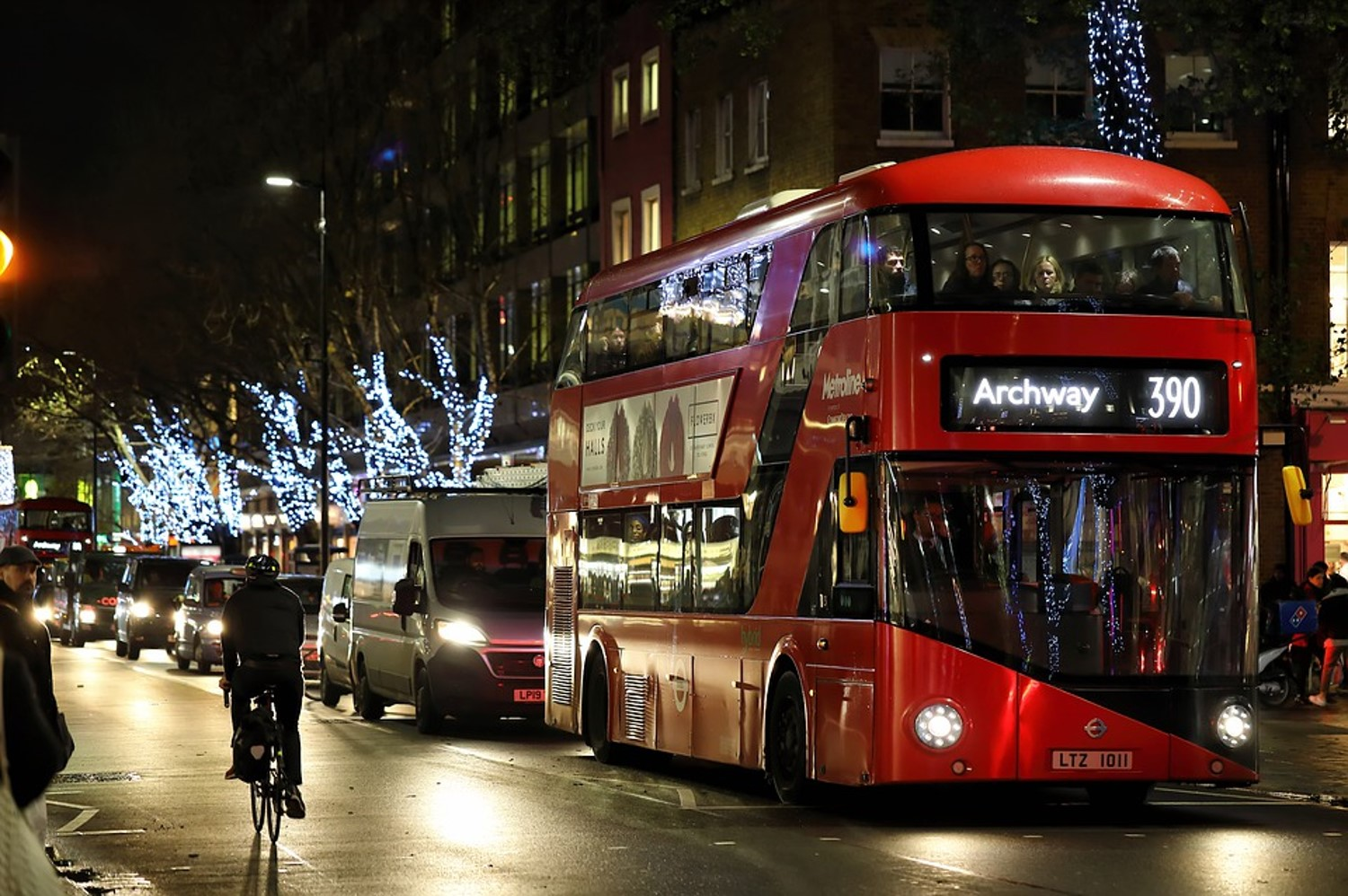 A Londoner's guide: to Christmas