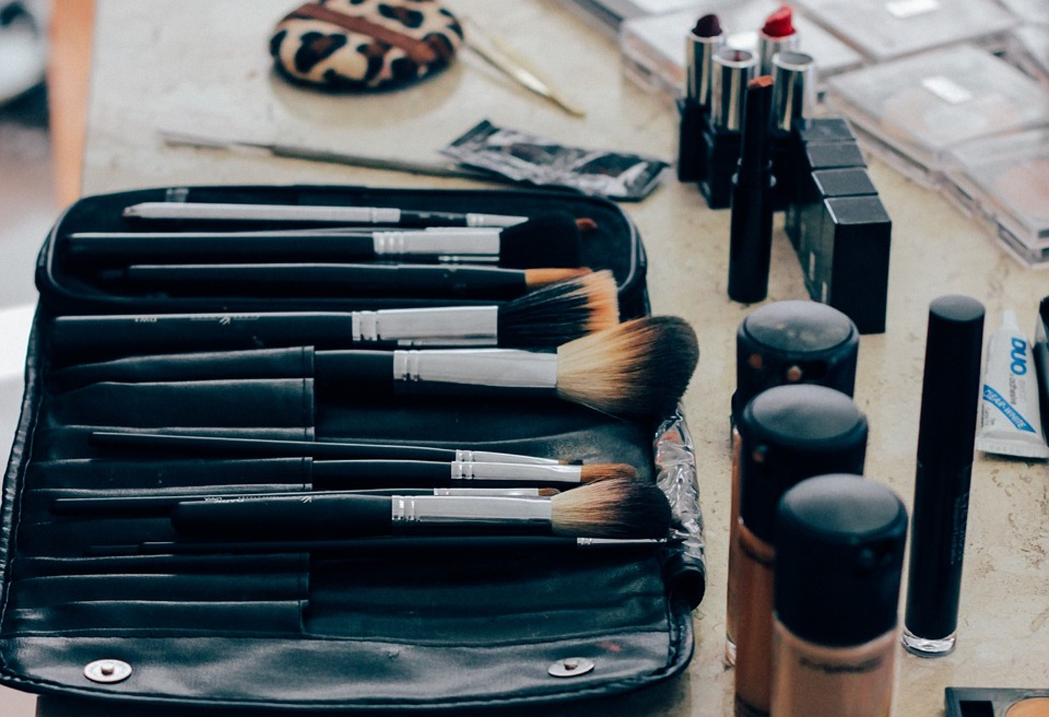 Inclusive Beauty: Making Cosmetics More Accessible for the Blind and for Visually Impaired Consumers